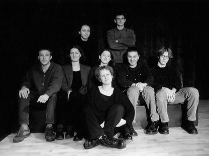 Akademia słowa, grupa M.Kołowskiego