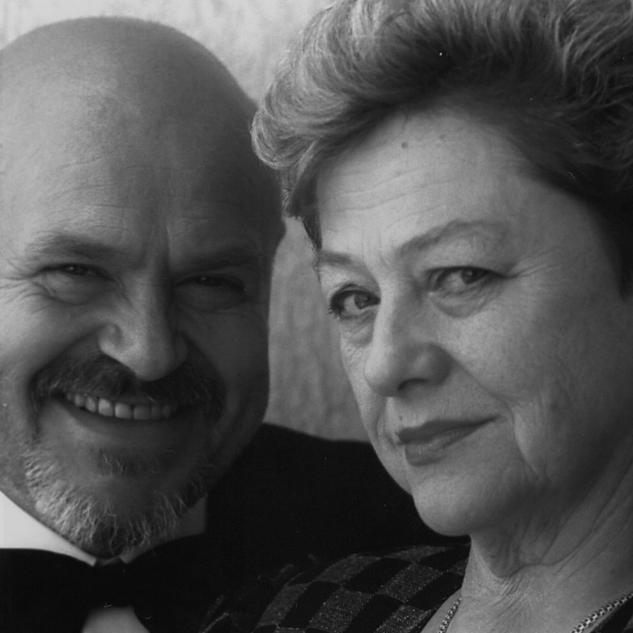 Maria i Ryszard Uliccy
