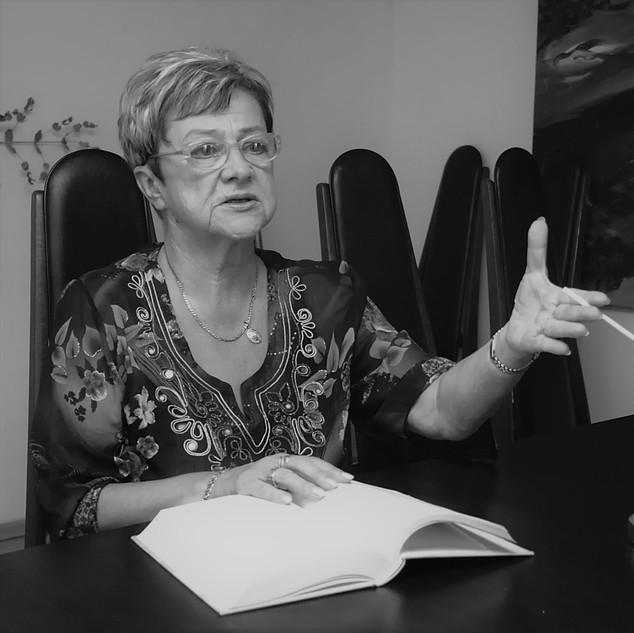 Maria Ulicka w Dialogu