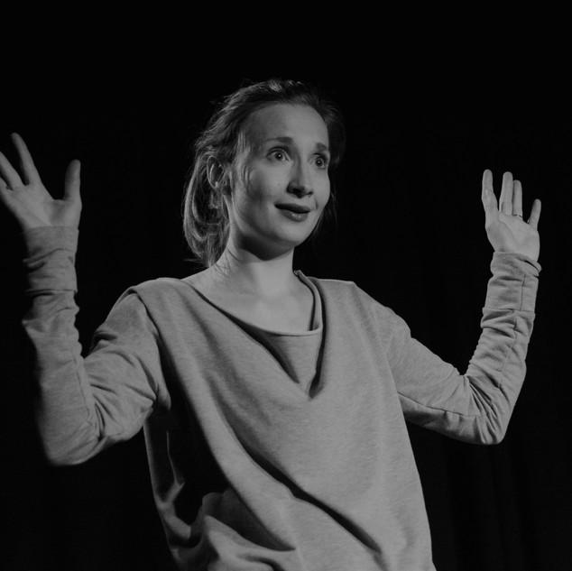 Nadzieja 2017 Angelika Olszewska