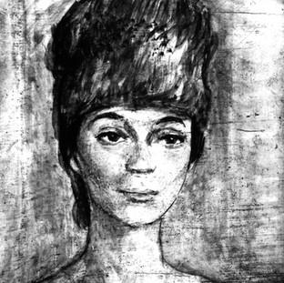 miniatura Janiny Garyckiej