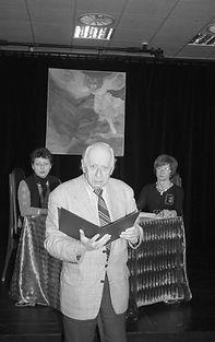Tadeusz Mroczek - Teatr przy stoliku