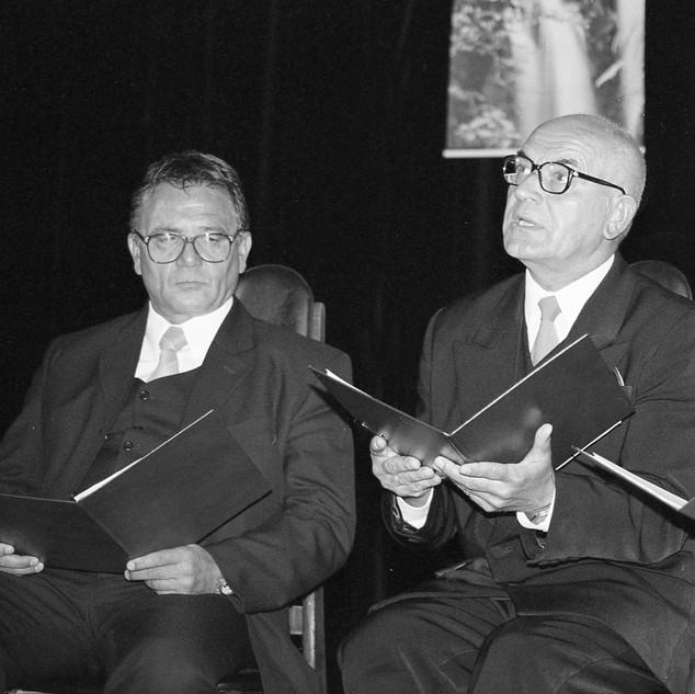 tryptyk rzymski 2003 M.Krom, J.Litwin, J.Domin