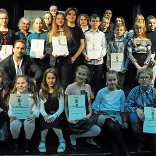 XXX Turniej Recytatorski Im. C.K.Norwida