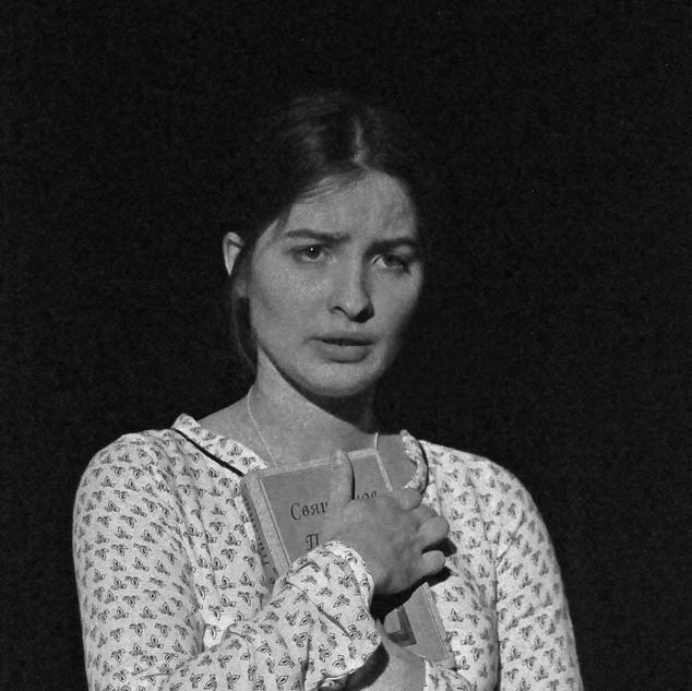 Nadzieja 2016 Irmina Liszkowska