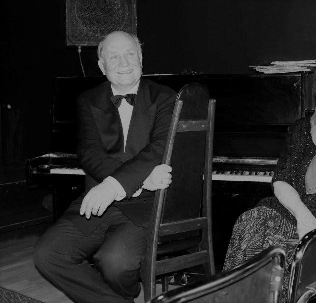 Wacław i Maria Dąbrowscy