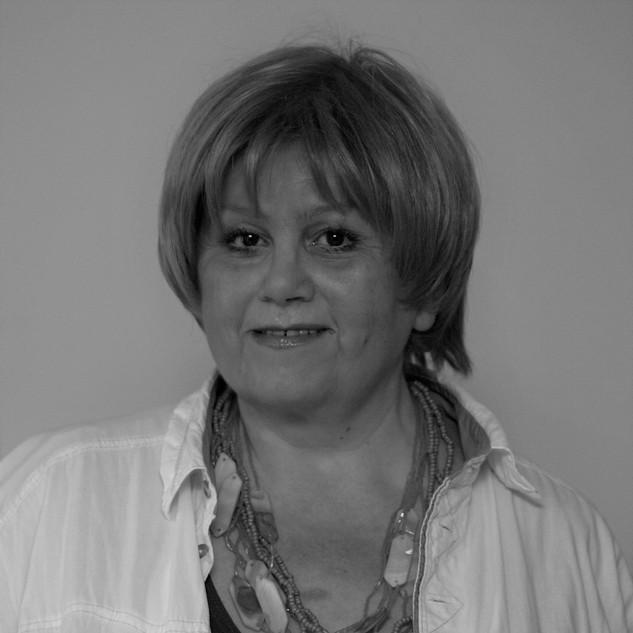 Krystyna Kuczewska Chudzikiewicz