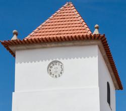 Torre do Relógio em Alfândega da Fé