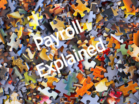 Payroll Explained – An Article for Employees