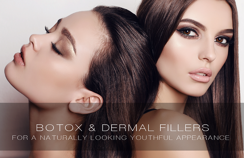 Botox Anti - wrinkle Injections & Juvederm Dermal Fillers