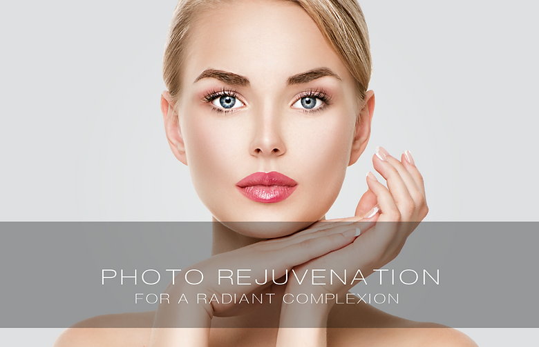 Photo - Rejuvenation I IPL Skin Rejuvenation