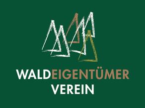 """Waldeigentümer Verein: """"Waldeigentum bedeutet Verantwortung für künftige Generationen"""""""