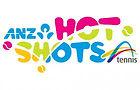 tennis australia anz hotshots logo