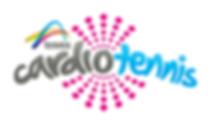 tennis australia cardio tennis logo