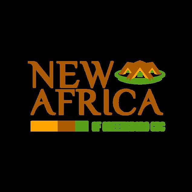 New Africa Of Greensboro CDC - Transpare