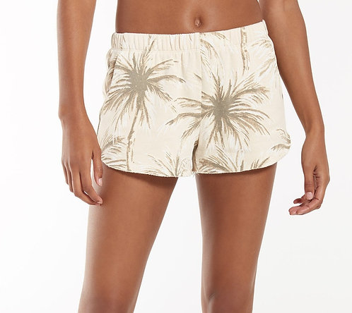 ZS Pindo Coconut Palm Short