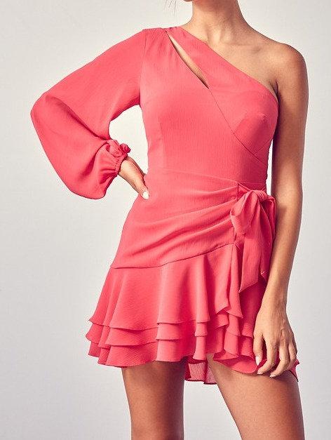 One more dance Dress