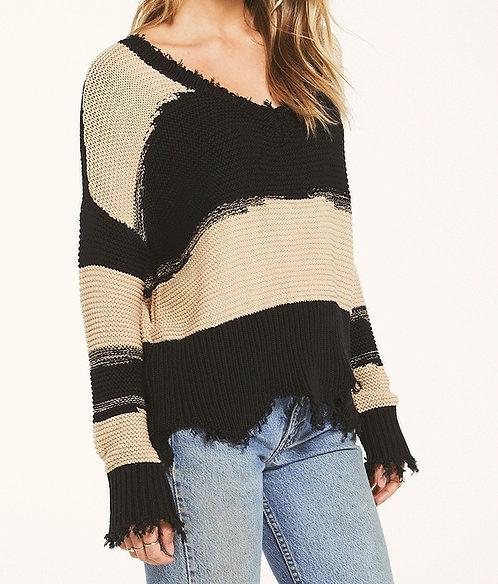 White Crow Hope Sweater