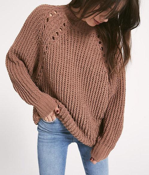 Rag Poets Promenade Sweater