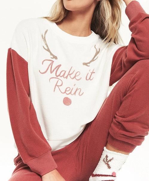 ZS Make it Rein Sweatshirt