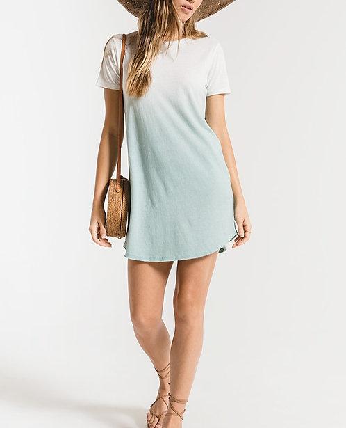 Z Supply Ombre Dip Dress