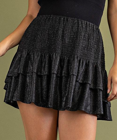 Shine on Skirt