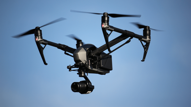 6K DRONES