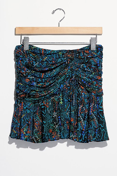 FP Saturday Sun Mini Skirt (T)