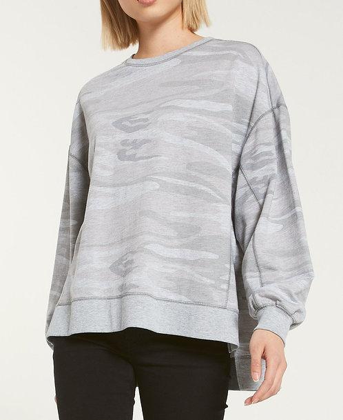 ZS Modern Camo Weekender (Grey)