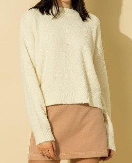 Peaches & Cream Sweater