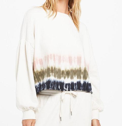 ZS Tempest Tie Dye Sweater