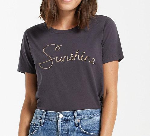 ZS Sunshine Graphic Tee