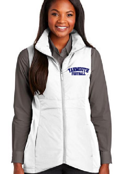 Ladies Insulated Vest