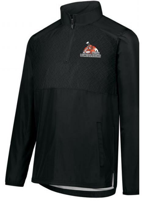 Series X 1/2 Zip Jacket