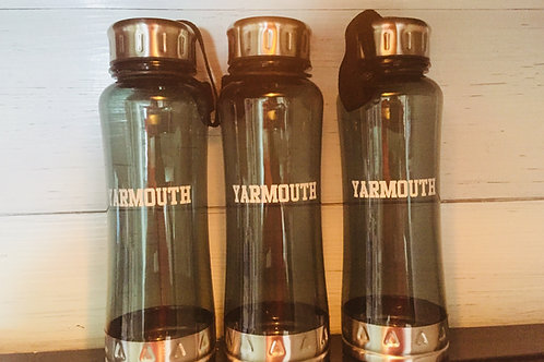 """""""Yarmouth"""" Water Bottle"""