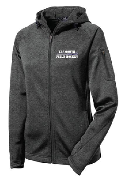 Ladies Tech Fleece Jacket