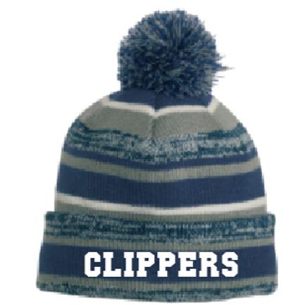Clipper Beanie