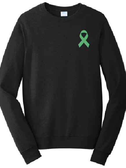Awareness Crewneck Sweatshirt