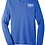Thumbnail: Unisex Long Sleeve Shirt
