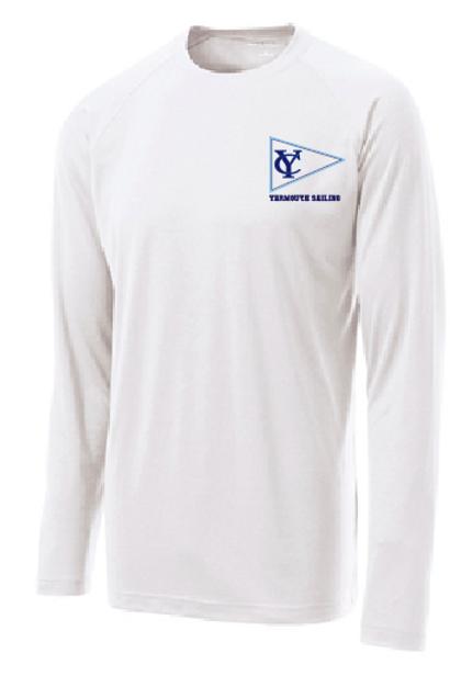 Sport-Tek® Long Sleeve Ultimate Performance Crew