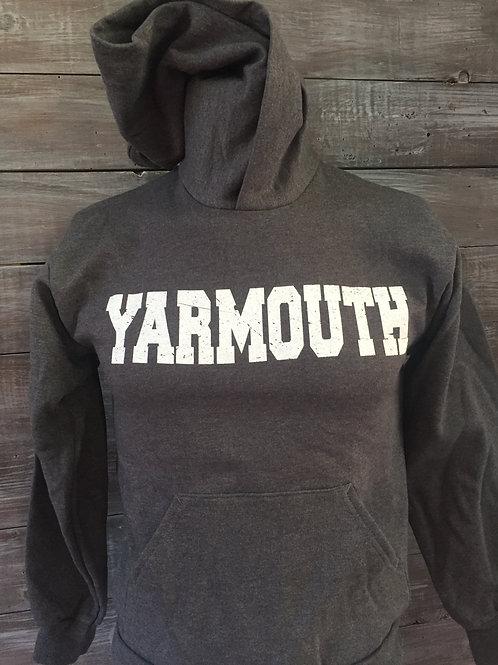Last Year's Youth Hooded Sweatshirt