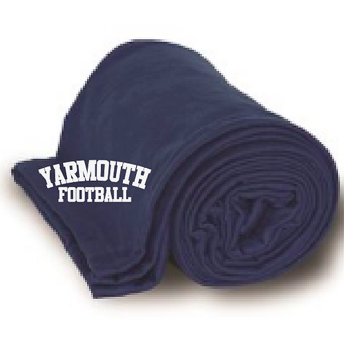 Sweatshirt Blanket