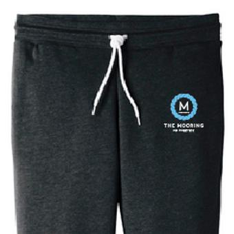 Jogger Style Sweatpants