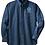 Thumbnail: Unisex Denim Button Shirt