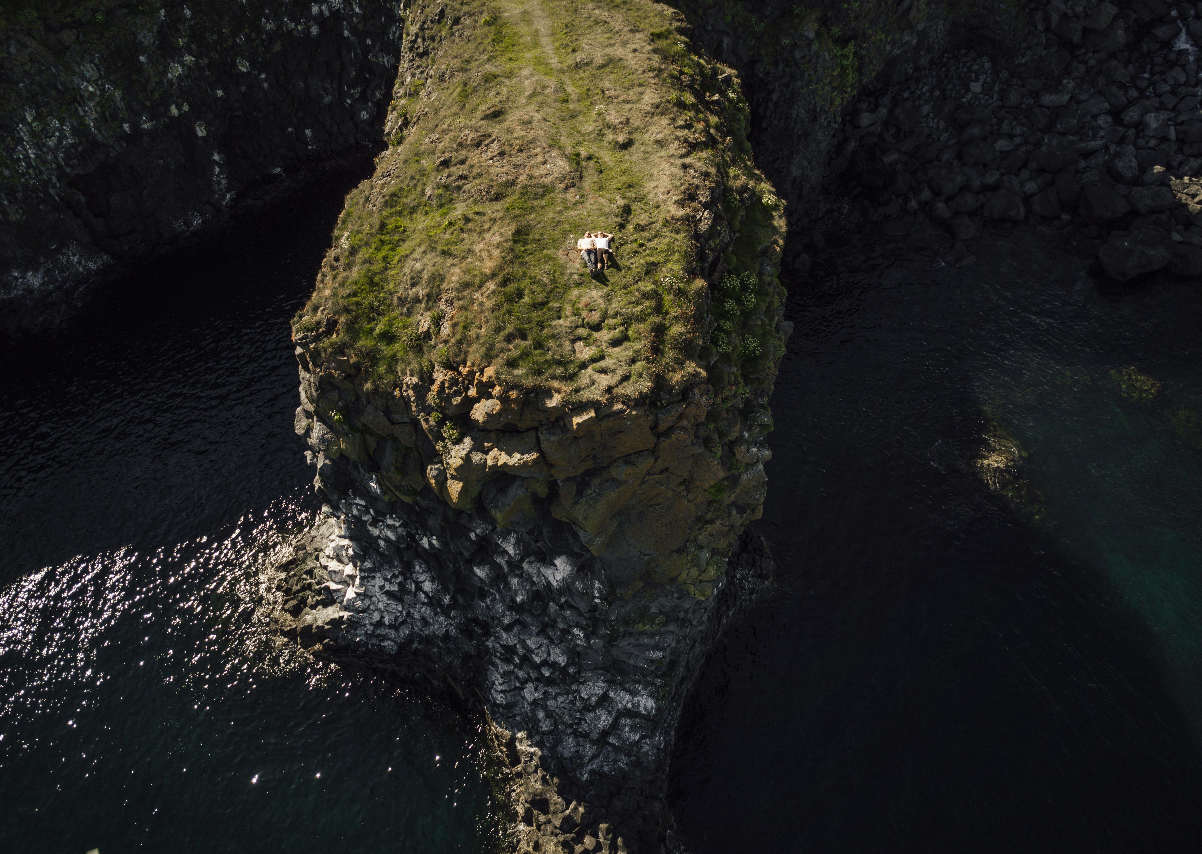 cliffselfie