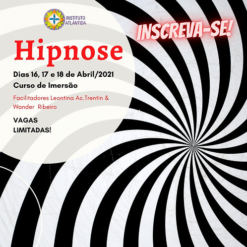 Hipnose - curso