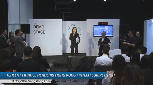 Tencent Fintech Competition