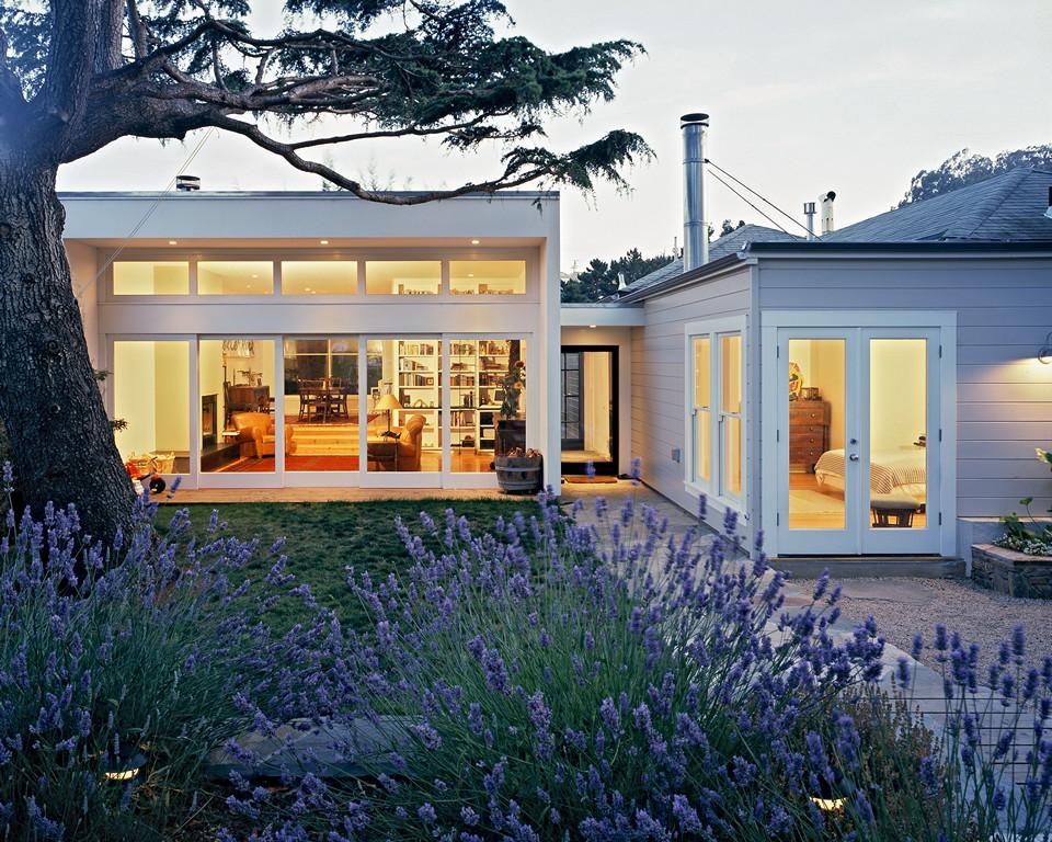 Fullscreen Page Custom Home Builder San Francisco Build Sf