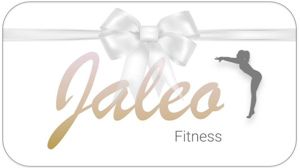 1 Month Video Fitness Centre Gift Card