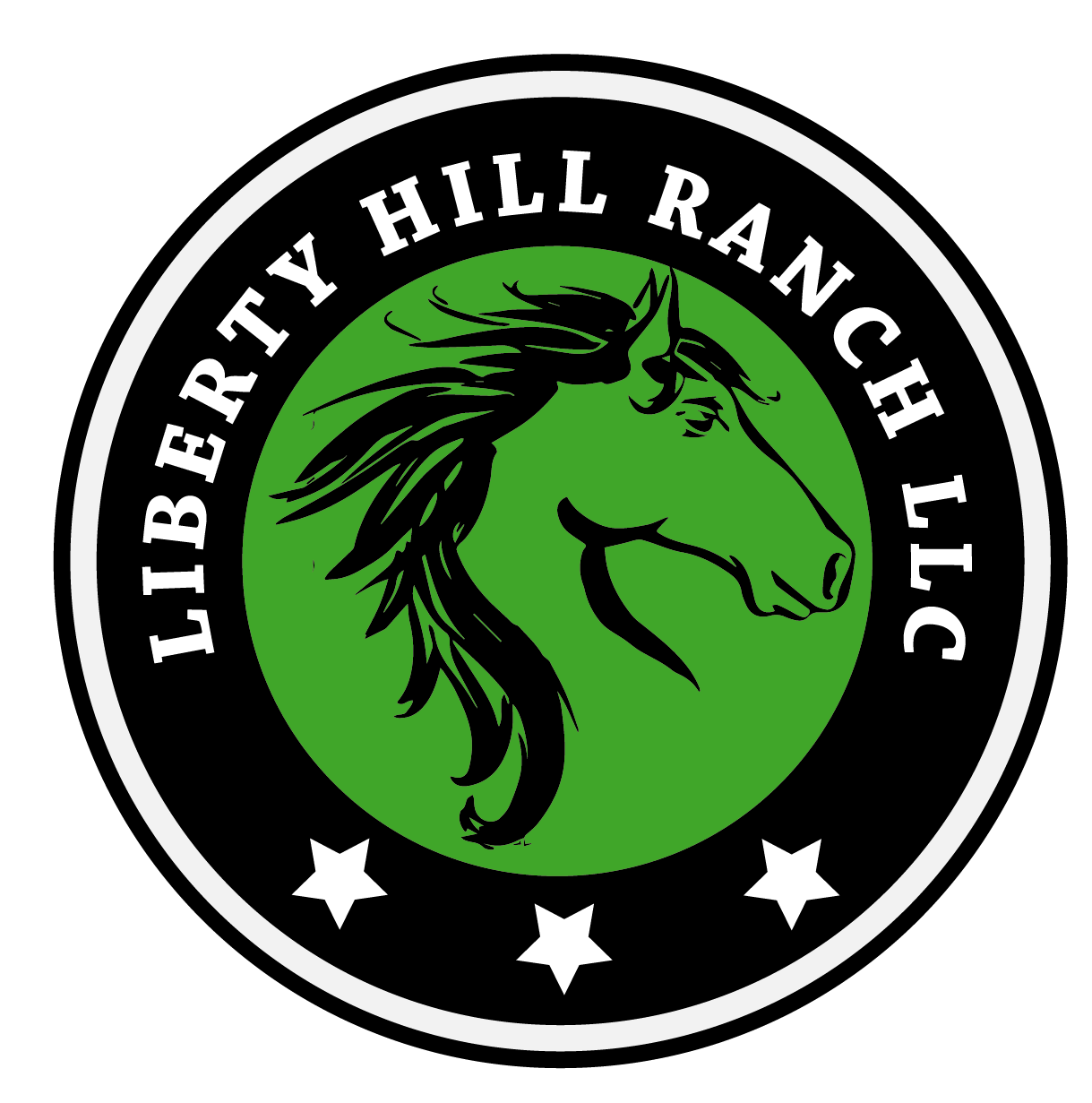 241 Central Park West: Liberty Hill Ranch, LLC. Horse Racing Georgia. Horse Race